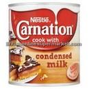 Catering Size Tinned Milk & Cream