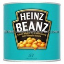 Catering Size Tinned Baked Beans & Pasta