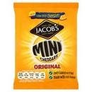 Jacobs Bulk Buy Snacks