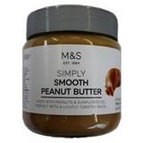Marks & Spencer Peanut Butter