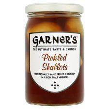 Garners Pickled Shallots 300g
