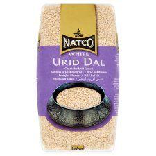 Natco Urid Dal White 1kg