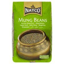 Natco Mung Beans 2kg