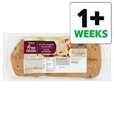 Tesco Freefrom Olive Bloomer 300g
