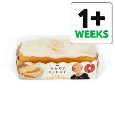 Mary Berry Lemon Yogurt Loaf Cake