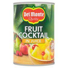 Del Monte Fruit Cocktail In Juice 415g
