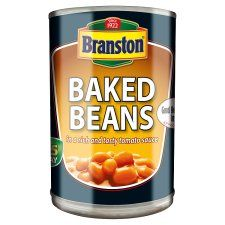 Branston Baked Beans In Tomtato Sauce 410g