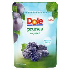 Dole Prunes In Juice 400g