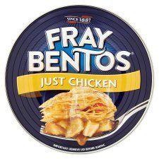 Fray Bentos Just Chicken Pie 425g