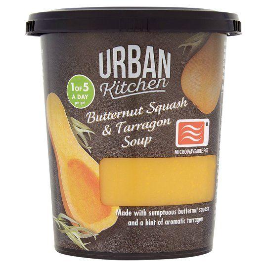 Urban Kitchen Butternut Squash Soup 400g