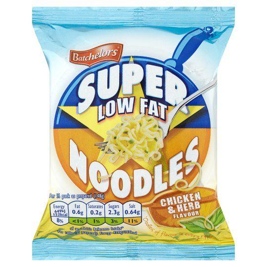 Batchelors Super Noodles Chicken Herb 85g