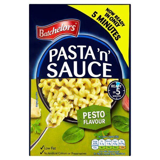 Batchelors Pasta & Sauce Pesto 110g