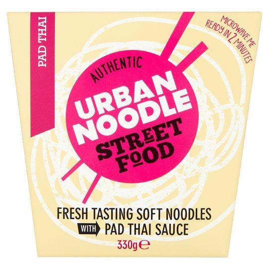 Urban Noodle Pad Thai 330g