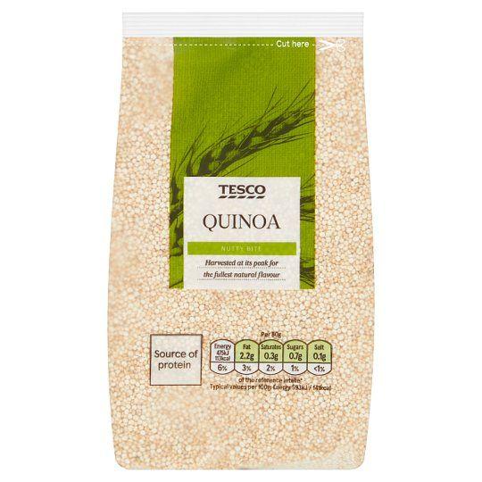 Tesco Quinoa 300g
