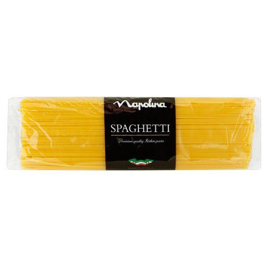 Napolina Short Spaghetti 500g