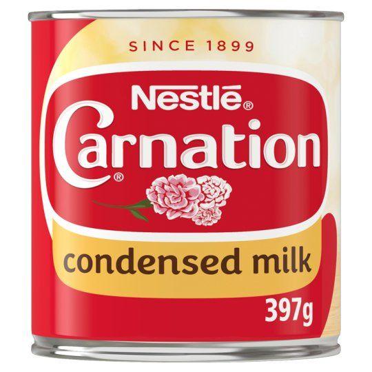 Carnation Sweetened Condensed Milk 397g