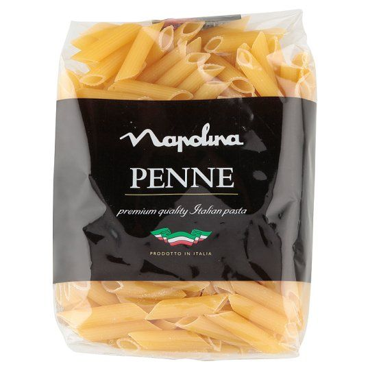 Napolina Penne 500g