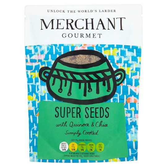 Merchant Gourmet Super Seeds 250g