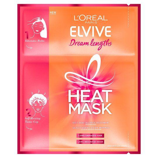 L'oreal Elvive Dream Lengths Heat Mask