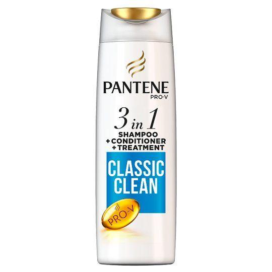 Pantene 3In1 Classic Clean 225ml