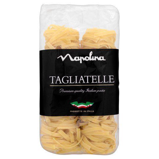 Napolina Tagliatelle Pasta 500g