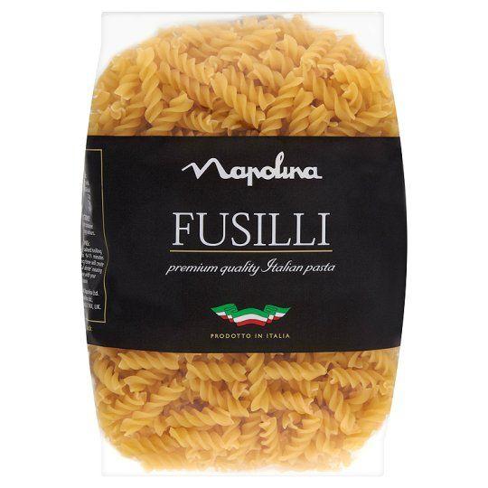 Napolina Fusilli Pasta 1kg