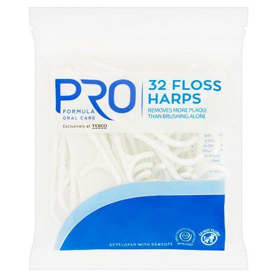 Proformula Floss Harps X 32