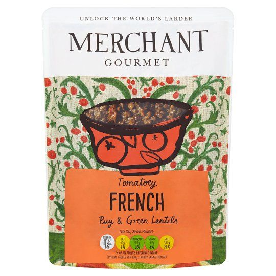 Merchant Gourmet Tomatoey French 250g