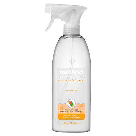 Method Passion Fruit Shower Spray 828ml