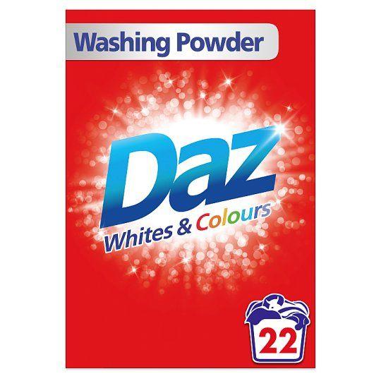 Daz Washing Powder 1.43kg 22 Washes