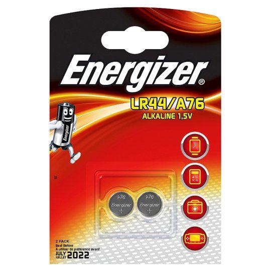 Energizer Lr44 2 Pack