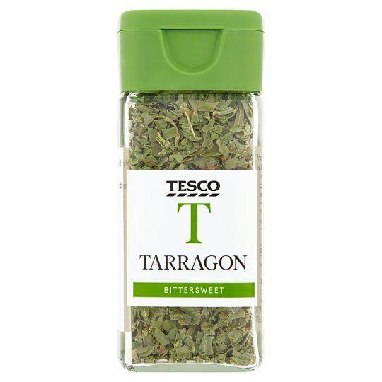 Tesco Freeze Dried Tarragon 6g
