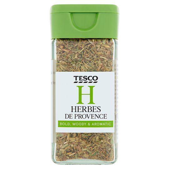 Tesco Herbs De Provence 17g
