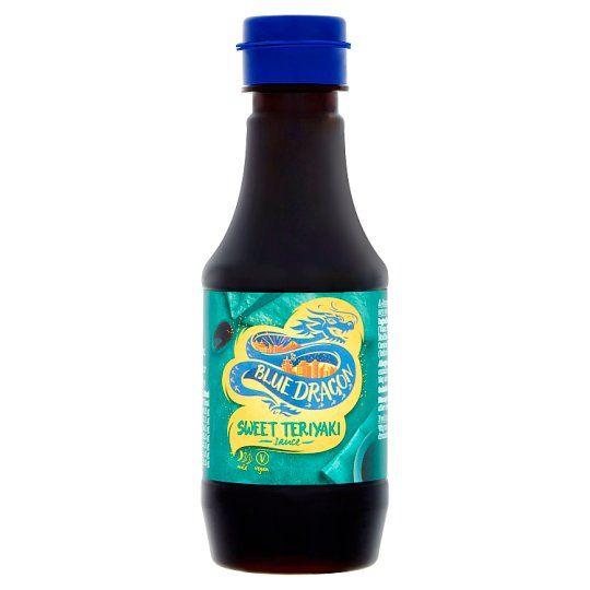 Blue Dragon Sweet Teriyaki Sauce 190ml