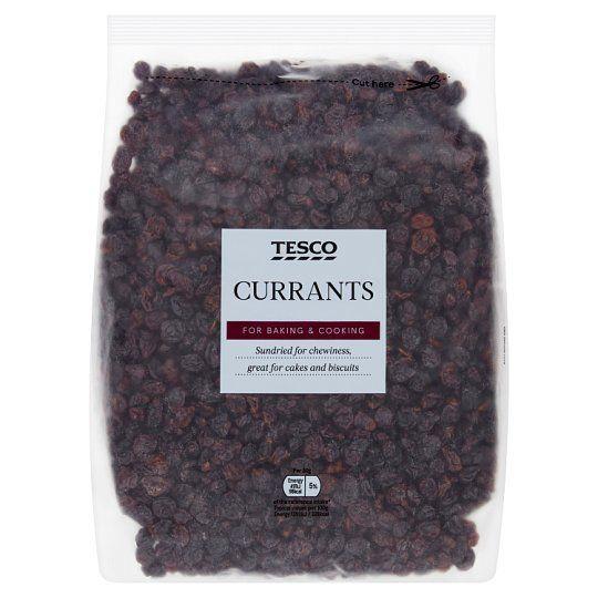 Tesco Currants 1kg