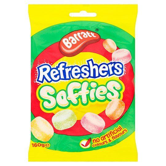 Barratt Refreshers Softies 160g
