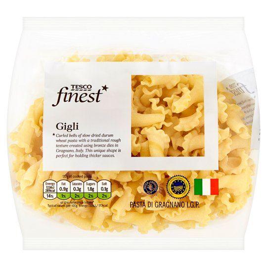 Tesco Finest Gigli Pasta 250g