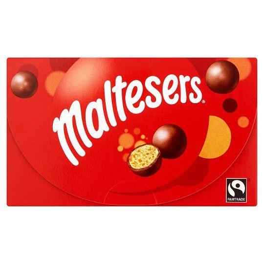Maltesers Standard Box 100g