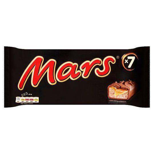 Mars 7 Pack 275.8g