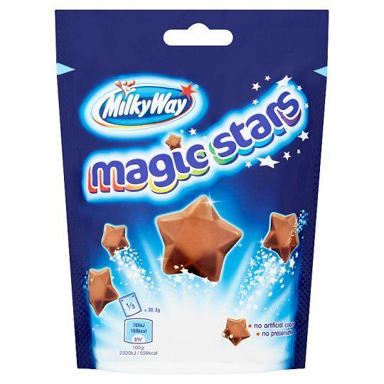Milky Way Magic Stars 91g