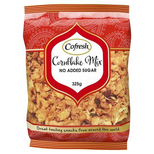 Cofresh Cornflake Mix No Sugar 325g