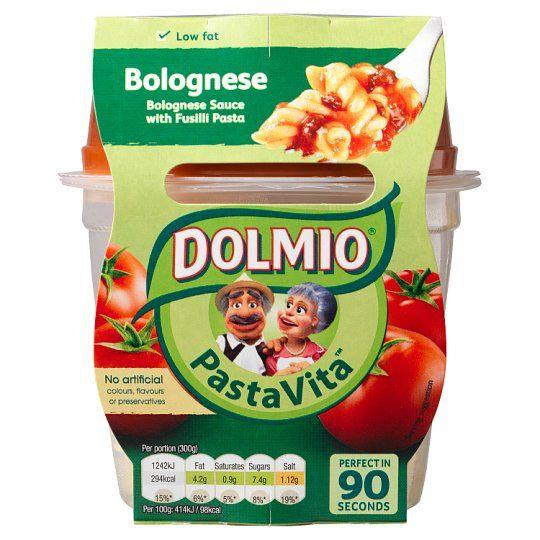 Dolmio Pasta Vita Bolognese 300g