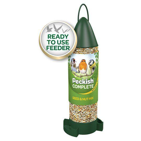 Peckish Complete Easy Feeder 400g