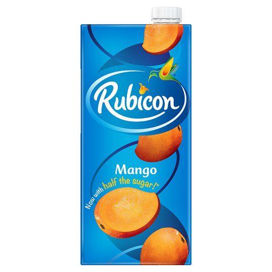 Rubicon Mango Juice Drink 1 Litre