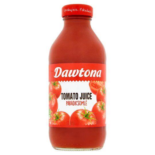 Dawtona Tomato Juice 330ml