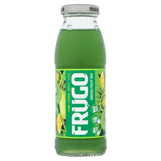 Frugo Green Drink 250ml