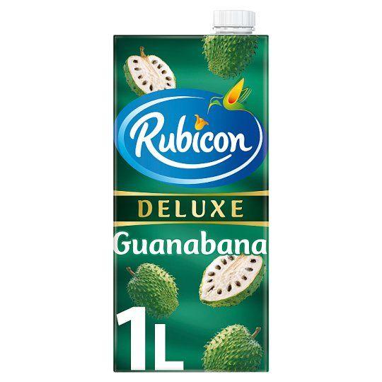 Rubicon Deluxe Guanabana Juice 1Litre