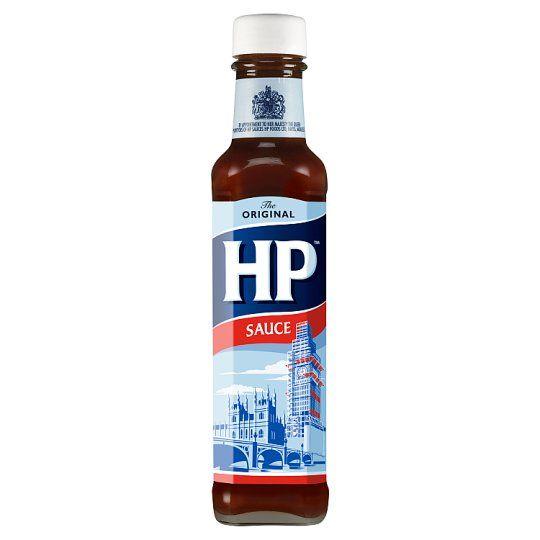 Hp Brown Sauce Bottle 255g