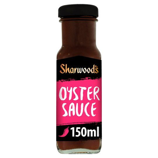 Sharwoods Real Oyster Sauce 150ml