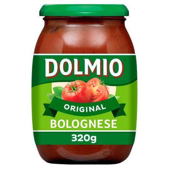 Dolmio Original Bolognese Sauce 320g